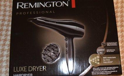Фен Remington AC5 фото