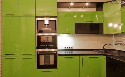 Встроенный холодильник фото 1
