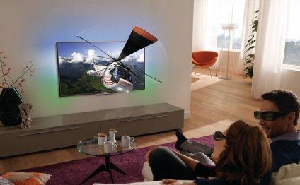 Как выбрать 3д телевизор
