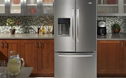 Как выбрать холодильник: 10