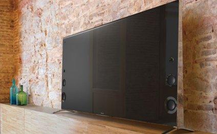 SONY KD-65X9005B