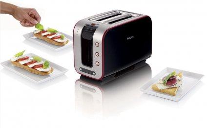 Как выбрать тостер для дома: