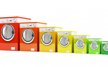 классы стиральных машин