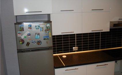 Помогите подобрать холодильник