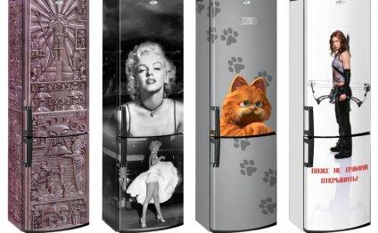 Рейтинг холодильников: лучшие