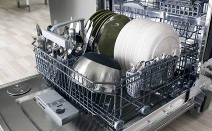 Выбор посудомоечной машины: